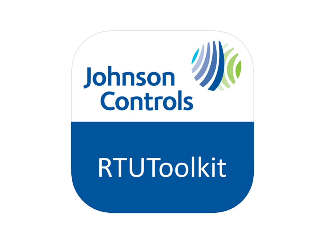 Johnson controls RTU Toolkit logo