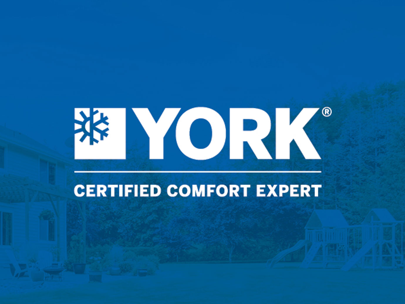YORK® CCE Endorsement
