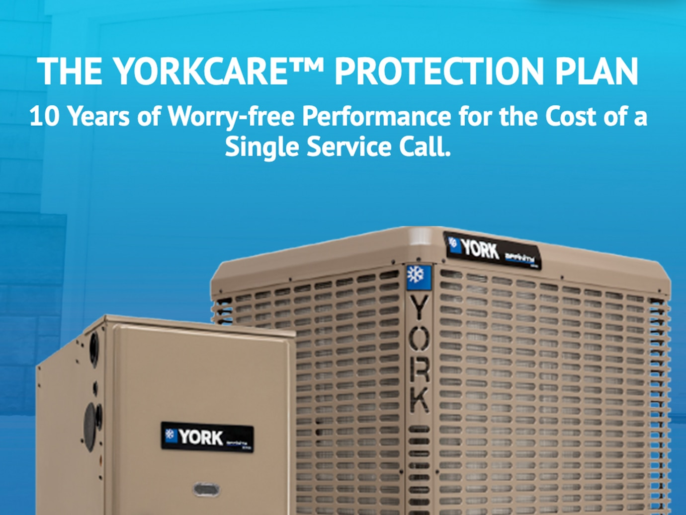 The York care protection plan