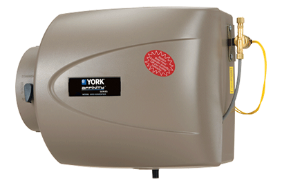 YORK® | Whole-House Bypass Humidifier