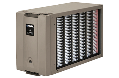 YORK® | Hybrid Electronic Air Cleaner MERV 16